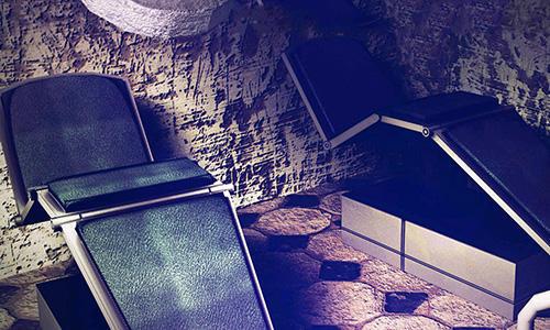 Abenteuer Horror hospital escape für das Smartphone