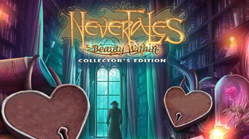 Nevertales: The beauty within captura de tela 1