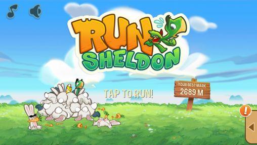アイコン Run Sheldon