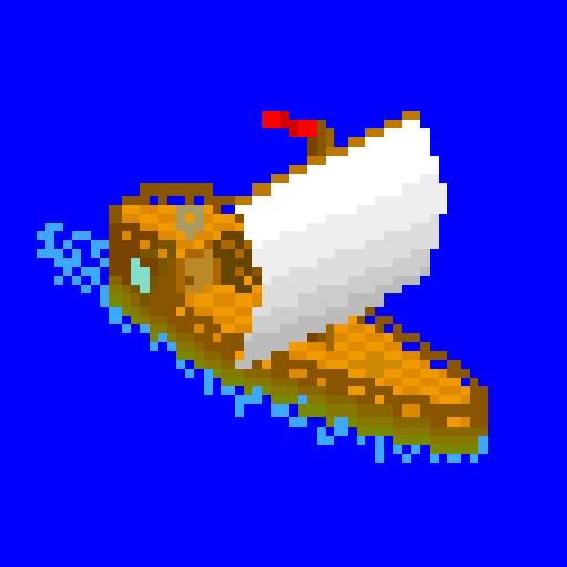 アイコン Shipwreck