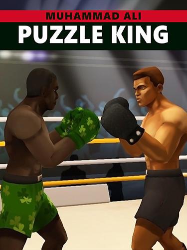Muhammad Ali: Puzzle king Symbol