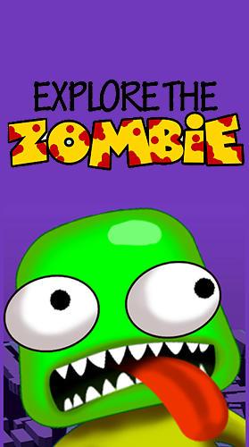 Explore the zombie: Brain on screenshots