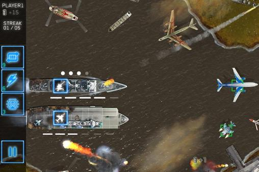 Battle group 2 pour Android