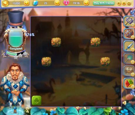 Arcade Wonderland epic für das Smartphone