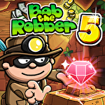 アイコン Bob the robber 5: The temple adventure