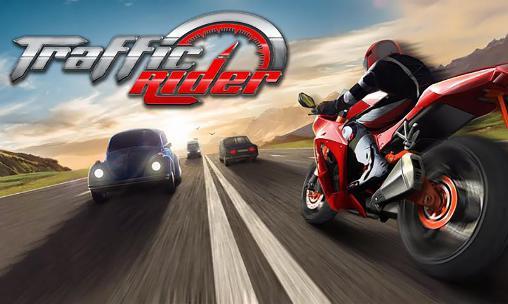 Traffic rider captura de tela 1