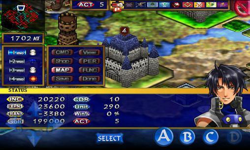 Generation of chaos screenshot 1