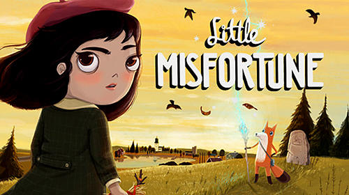 Little misfortune Screenshot