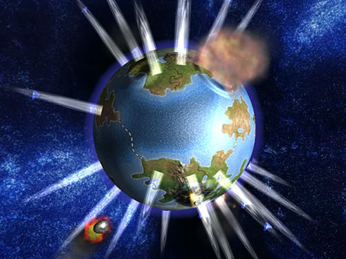 Onlinespiele: Lade Rapture: Welteroberung auf dein Handy herunter