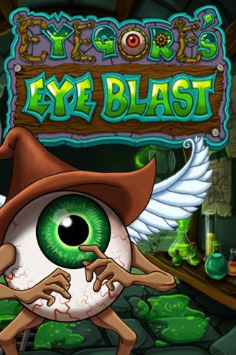 logo Eyegore's Eye Blast