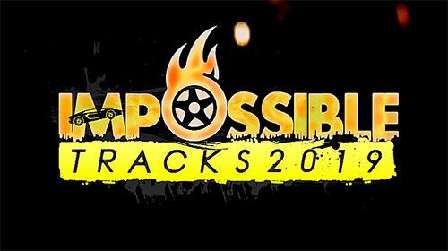 Impossible tracks 2019 Screenshot