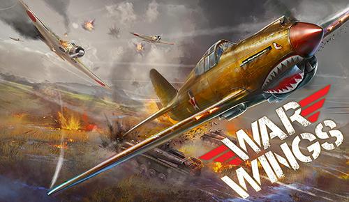 War wings Screenshot