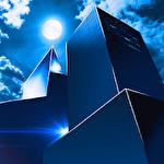 Skyscraper: Room escape icono