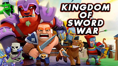Kingdom of sword war Screenshot
