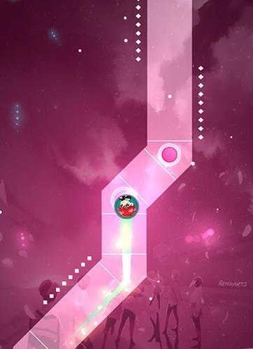 K-pop dancing songs: Music line free game для Android