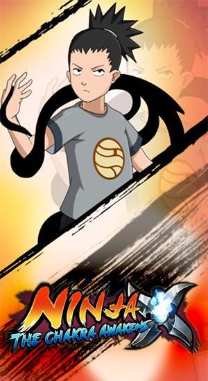 アイコン Ninja: The chakra awakens