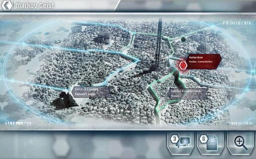 Frozen synapse: Prime for Android