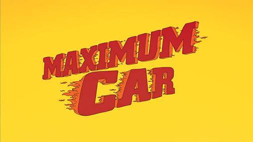 Maximum car Screenshot