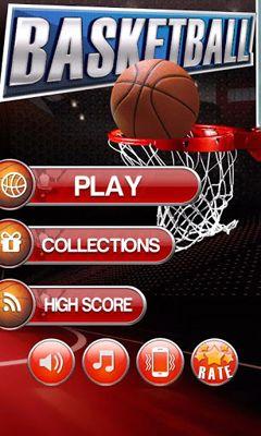 Basketball Mania скриншот 1