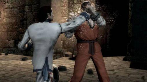 Brotherhood of violence 2 скриншот 2
