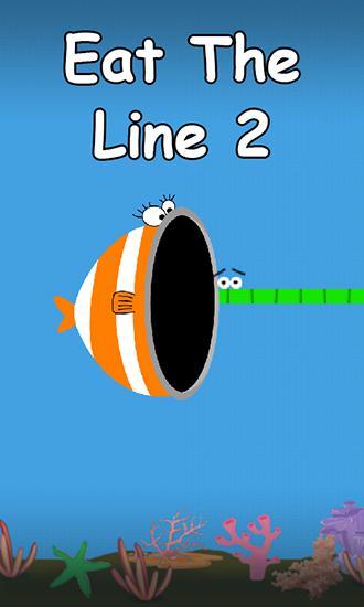 Eat the line 2 Screenshot