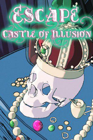 Escape: Castle of illusion icono