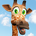 Talking George The Giraffe icono