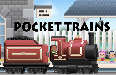 logo Pocket Trains