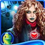 Hidden object. Mystery trackers: Queen of hearts. Collector's edition Symbol