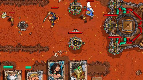 Warwest para Android