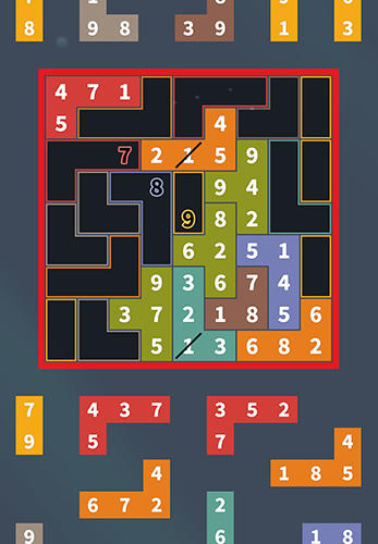Flow fit: Sudoku para Android
