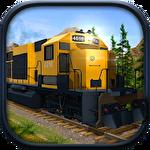 Train sim 15 Symbol