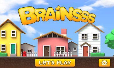 Action Brainsss pour smartphone