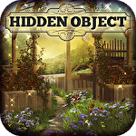 Hidden object: Summer garden іконка