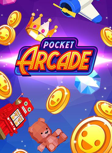 Pocket arcade captura de pantalla 1