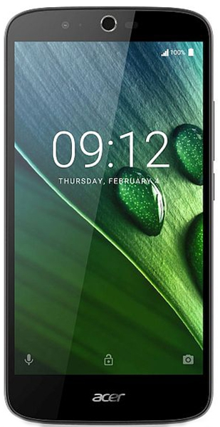 Lade kostenlos Spiele für Android für Acer Liquid Zest Plus herunter