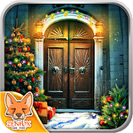 100 doors: The mystic Christmas icône