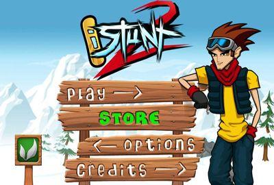 logo iDublê 2 - Snowboard