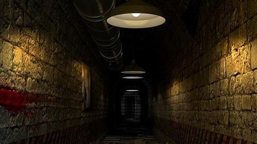 Abenteuer-Spiele Escape game: Prison adventure für das Smartphone
