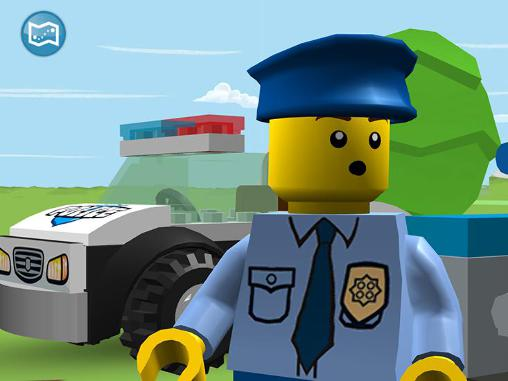 LEGO Juniors quest screenshot 1