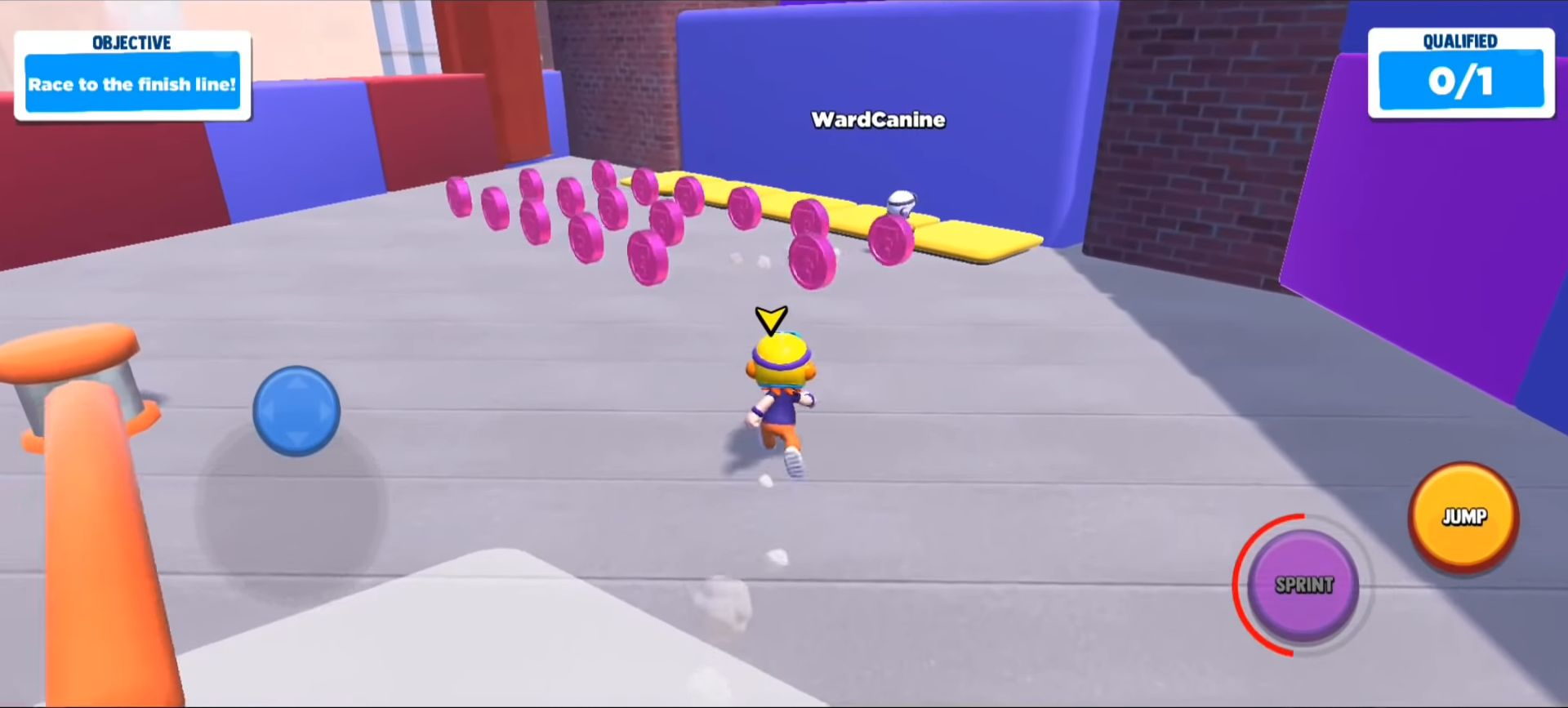 BiBi World capture d'écran 1