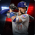 MLB Tap sports: Baseball 2018 icon