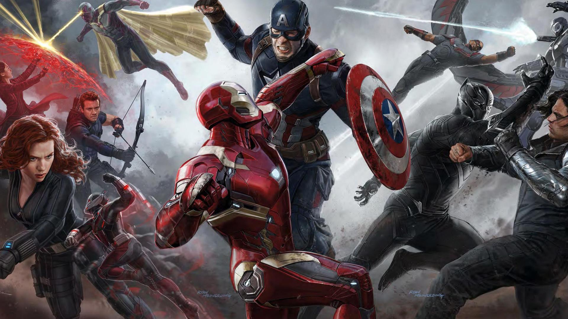 Jogos de super-heróis para Android