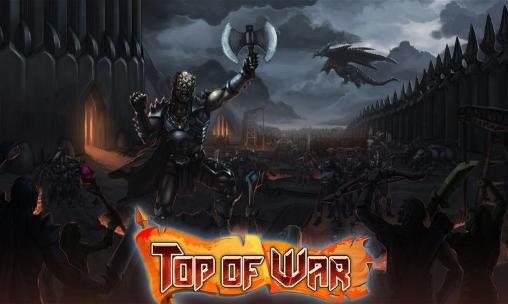 Top of war icono