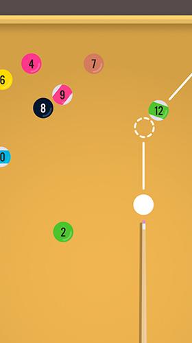 Sport Pocket run pool für das Smartphone