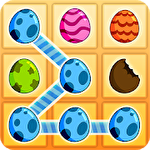 Easter connect icon