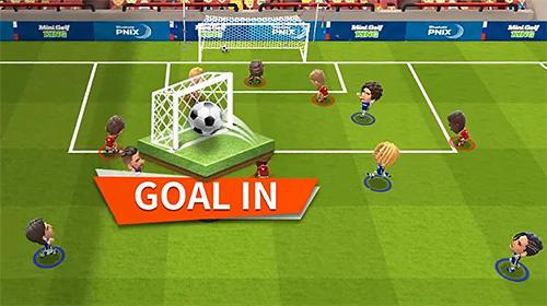 World soccer king für Android