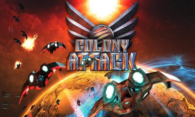 Colony Attack Screenshot