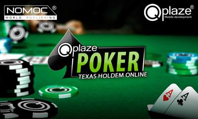 Poker: Texas Holdem Online capture d'écran