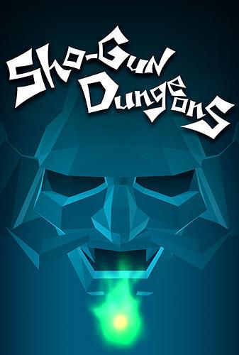 Shogun dungeons screenshot 1